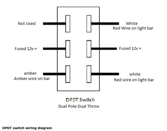 light bar wiring diagram opt 7 led light bar wiring diagram for truck
