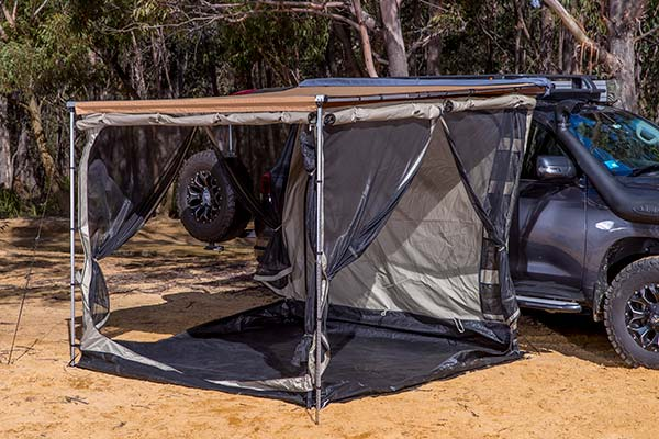 Arb Awnings And Accessories