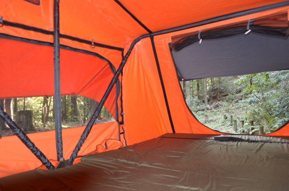 Tepui Tents Kukenam Sky Ruggedized