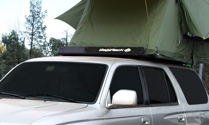 4runner 3rd Gen 96 02 Baja Rack Roof Racks