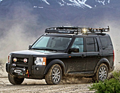Land Rover Lr3 Roof Top Tent Best Image Voixmag & Land Rover Lr3 Roof Top Tent - Best Image Voixmag.Com